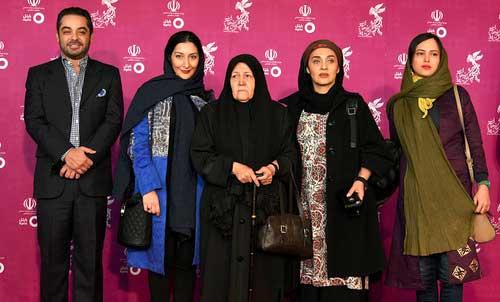 در سی و پنجمین جشنواره فیلم فجر چه خبر است؟