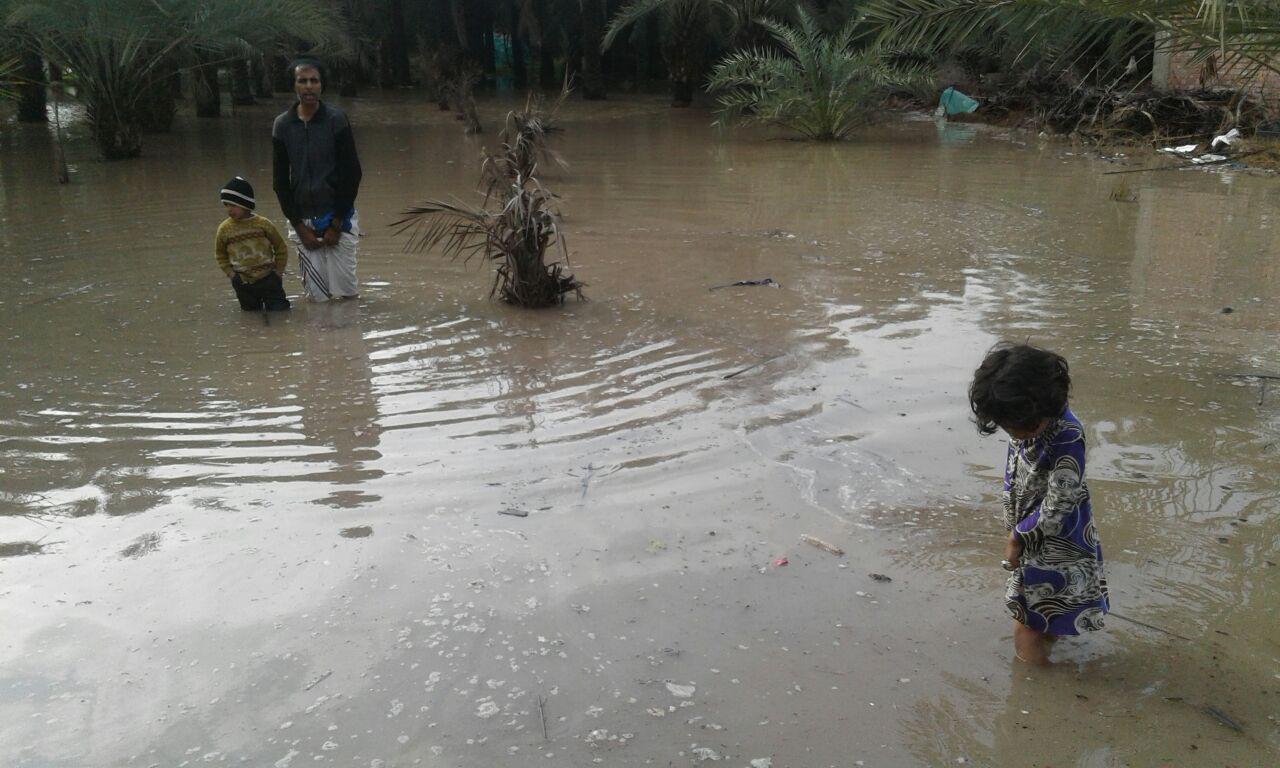 بحران در کرمان ادامه دارد / سیل زدگان نیازمند کمک