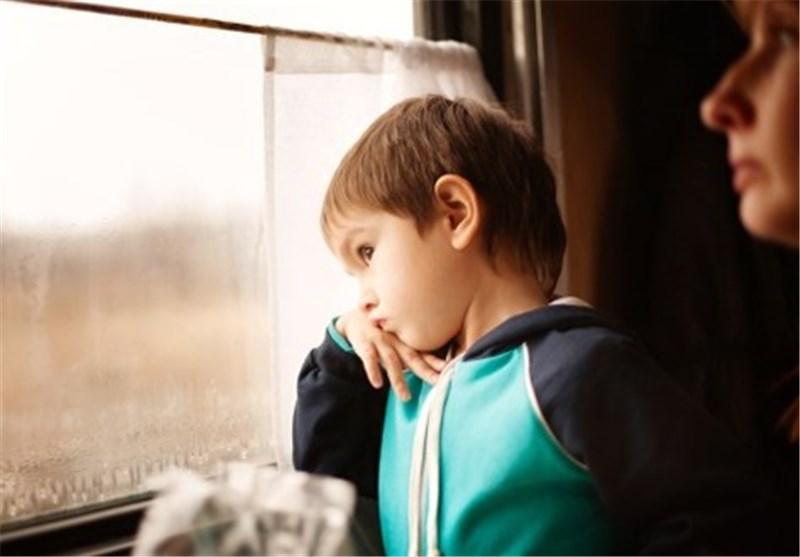 مراقب تنهایی فرزندانتان باشید / تنهایی خطرناک تر از همیشه