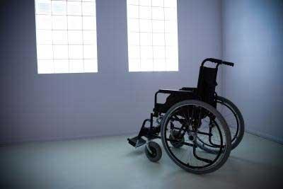 معلول توانمند / در وصف معلولین و برای همفکری بیشتر