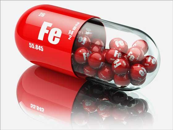 کم خونی / درمان کم خونی با داروهای گیاهی امکان پذیر است