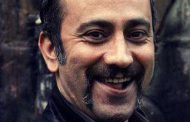 عارف لرستانی / درگذشت یک هنرمند دیگر را تحمل کنیم