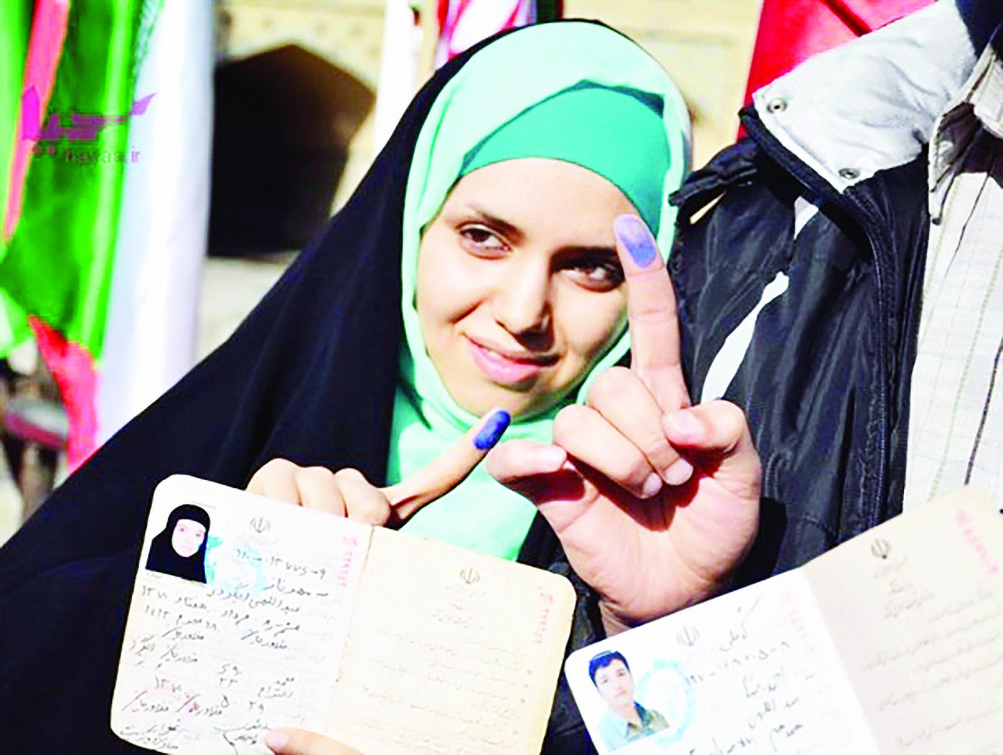 گم شدن مطالبات زنان  / گفت و گو با دکتر فریده روشن، فعال مدنی در اجتماع