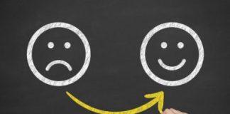 شادی را زندگی کنیم / لطفا شاد باشید و لبخند بزنید