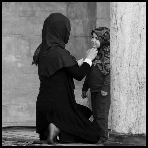 حجاب چیست ؟ / هجوم این باورهای نو ظهور نیست در جهان اسلام و ایران
