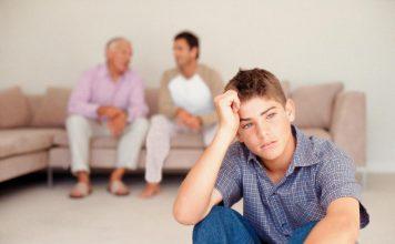 حساسیت نوجوانی / دوره از زندگی انسانها با یک بحرانی روبهرو است