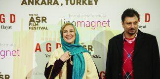 محتوا محوری، چالش سینمای ایران / گفت وگو با روزبه روحی پور نویسنده و کارگردان