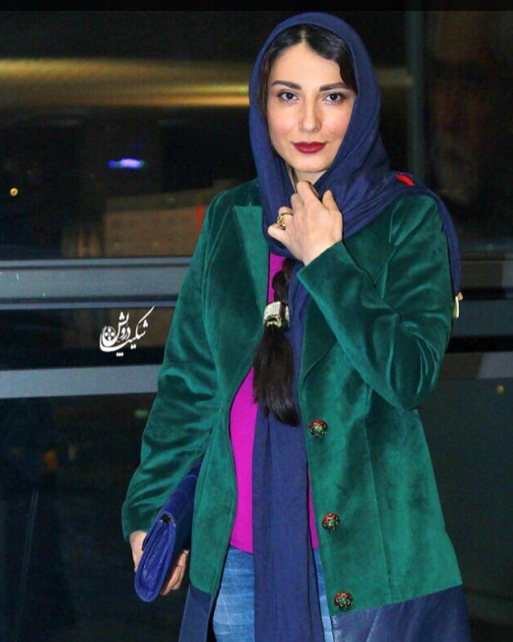 طعم شیرین تمشک / گفت وگو با سمیرا حسن پور بازیگر سینما و تلویزیون