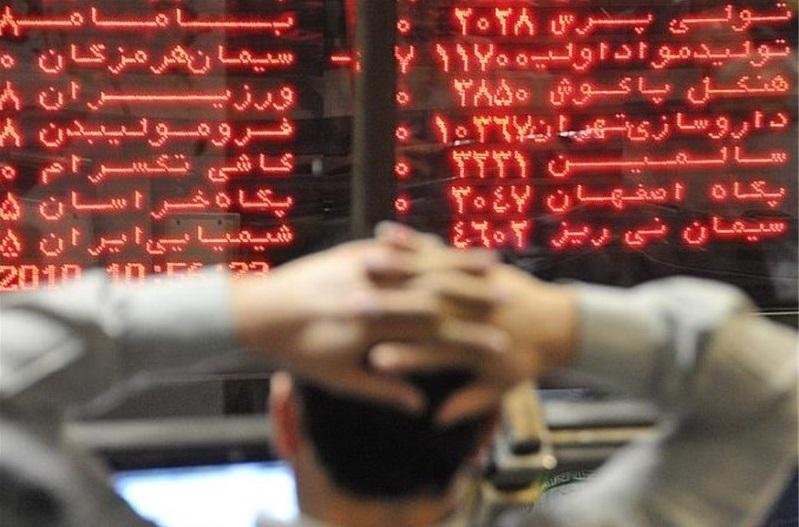 بورس همچنان سردرگم / بررسی بازار بورس در هفتی گذشته و پیش بین هفته جاری