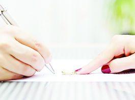 بیداد طلاق / گفتگو با روانشناس و مشاور خانواده در باب طلاق و رشد ان