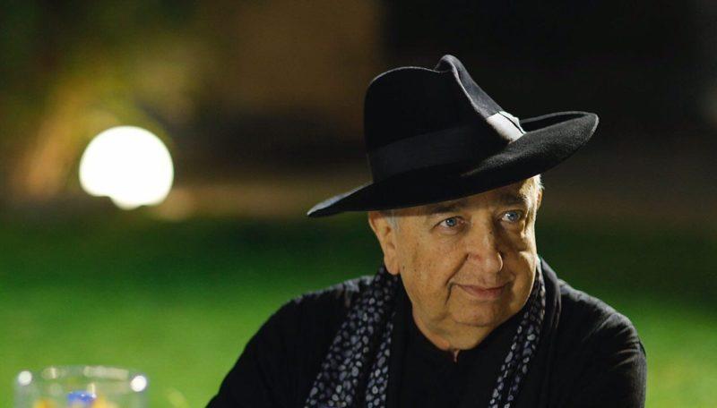فحش خوردن از فحش دادن راحتتر است / نشست تخصصی سینما با حضور بهمن فرمانآرا