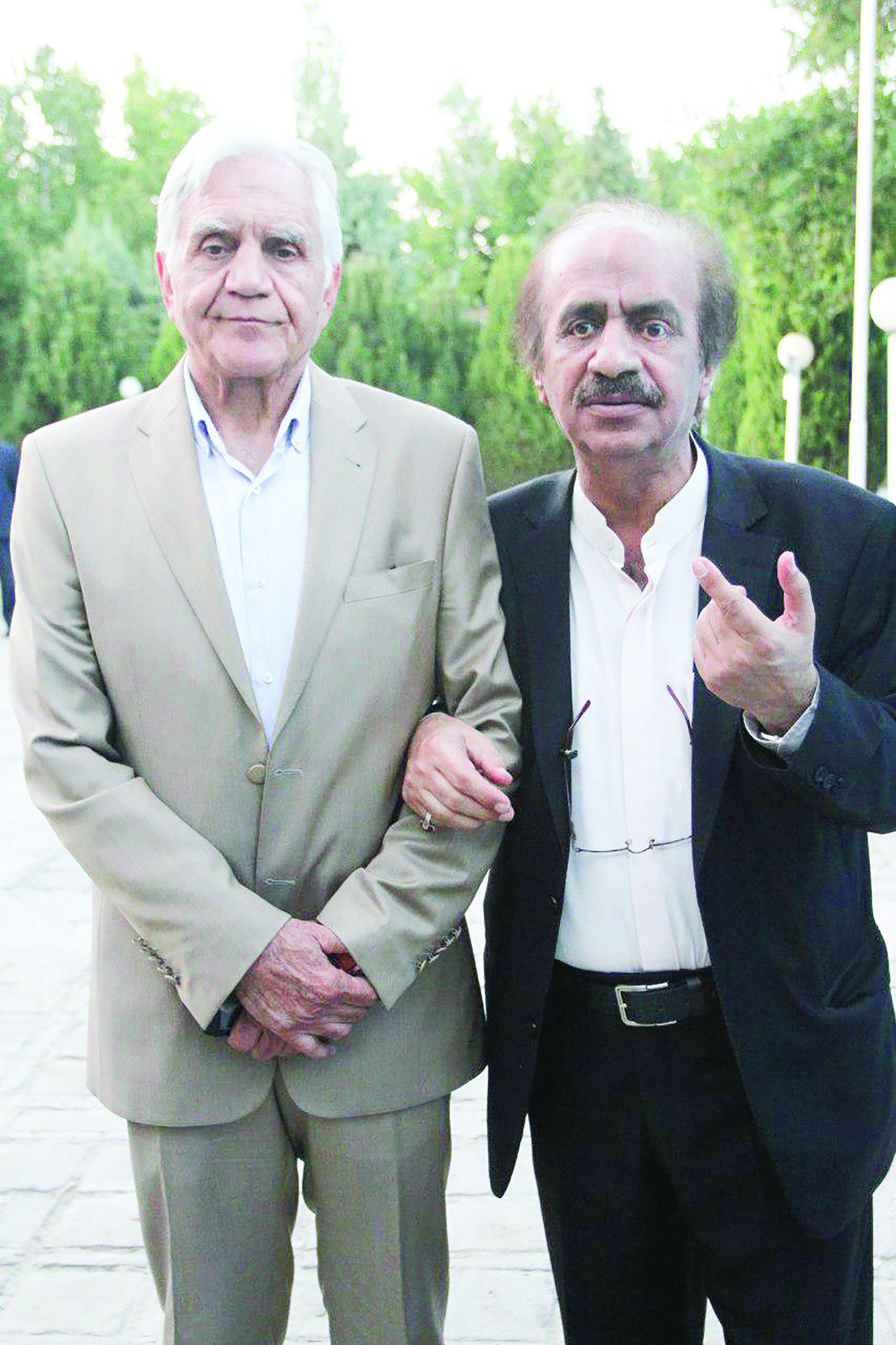 به اصفهانی بودنم افتخار میکنم / گفت و گو با ستاره سابق دو و میدانی اصفهان
