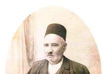 محمد حسین سیفی قزوینی / گذری بر زندگی عمادالکتاب خوشنویس برجسته
