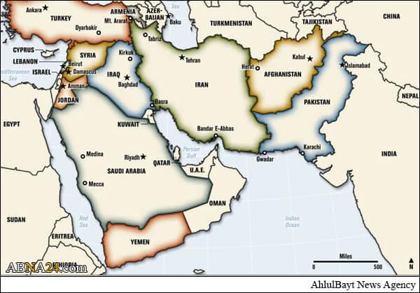 مولفه های متغییر تعیین کننده سیاست های خارجی