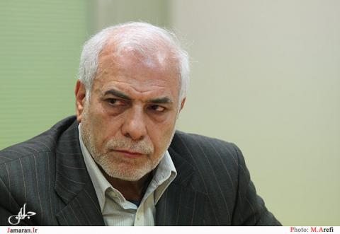 حسین کاشفی: وزارتخانهها بهصورت جزیرهای عمل نکنند