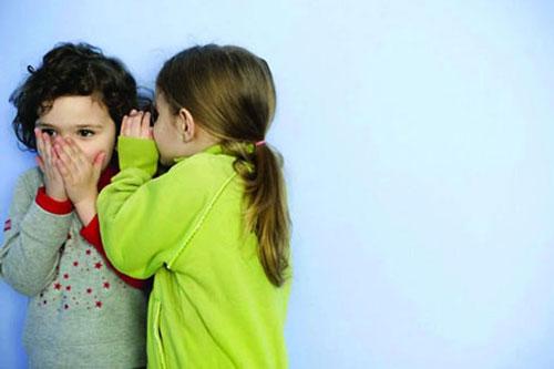 با کنجکاوی جنسی در کودکان چه کنیم؟