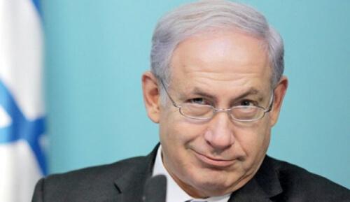 سخنان افشاکننده بنیامین نتانیاهو