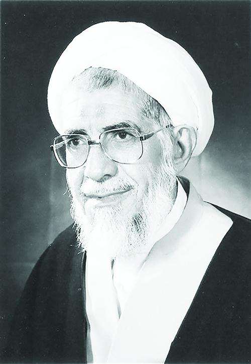 زندگی نامه محمد تقی بهجت اردکانی