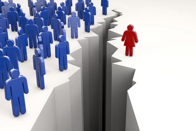 صحبت های فاطمه آجرلو درباره حقوق زنان در جامعه
