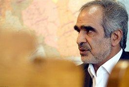 محمد سلامتی :نمره خوبی به آقای عارف میدهم.