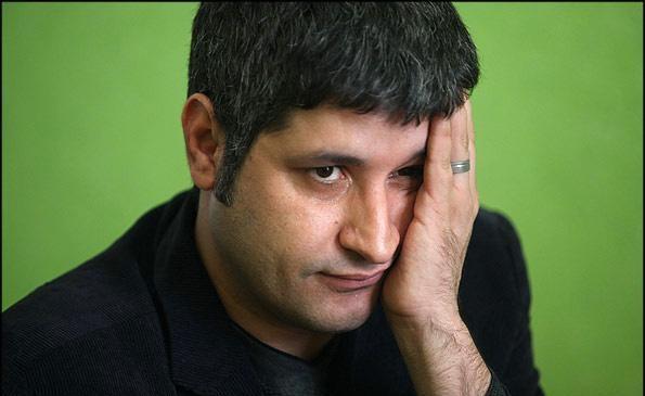 آشنایی با عبدالرضا کاهانی