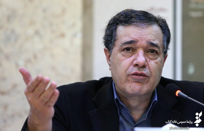 دکتر احمد نقیبزاده :محدودیت وزارت خارجه را بردارید.
