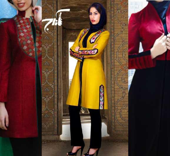 گفتگو با بهترین طراح حوزه مد و لباس
