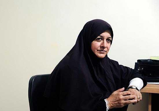 فاطمه راکعی:چالش حضور زنان در کابینه دولت روحانی