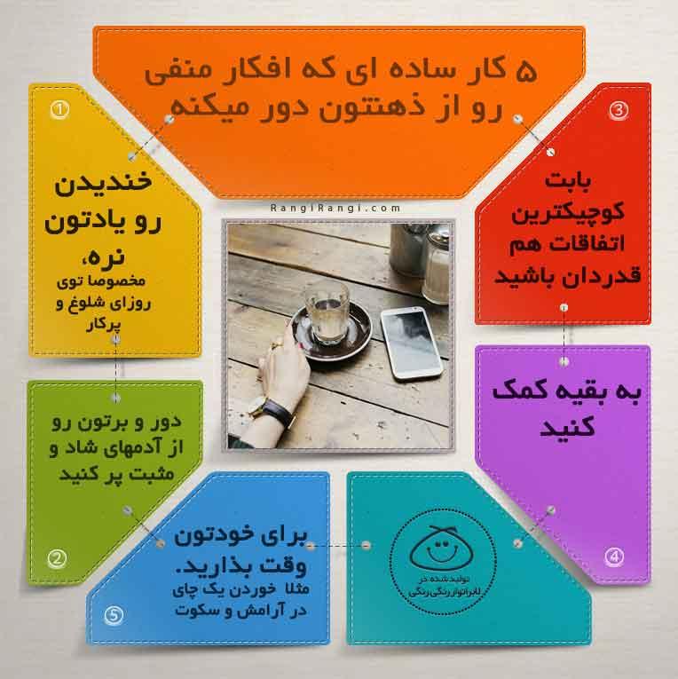 گفتگوی اختصاصی با سحر زکریا