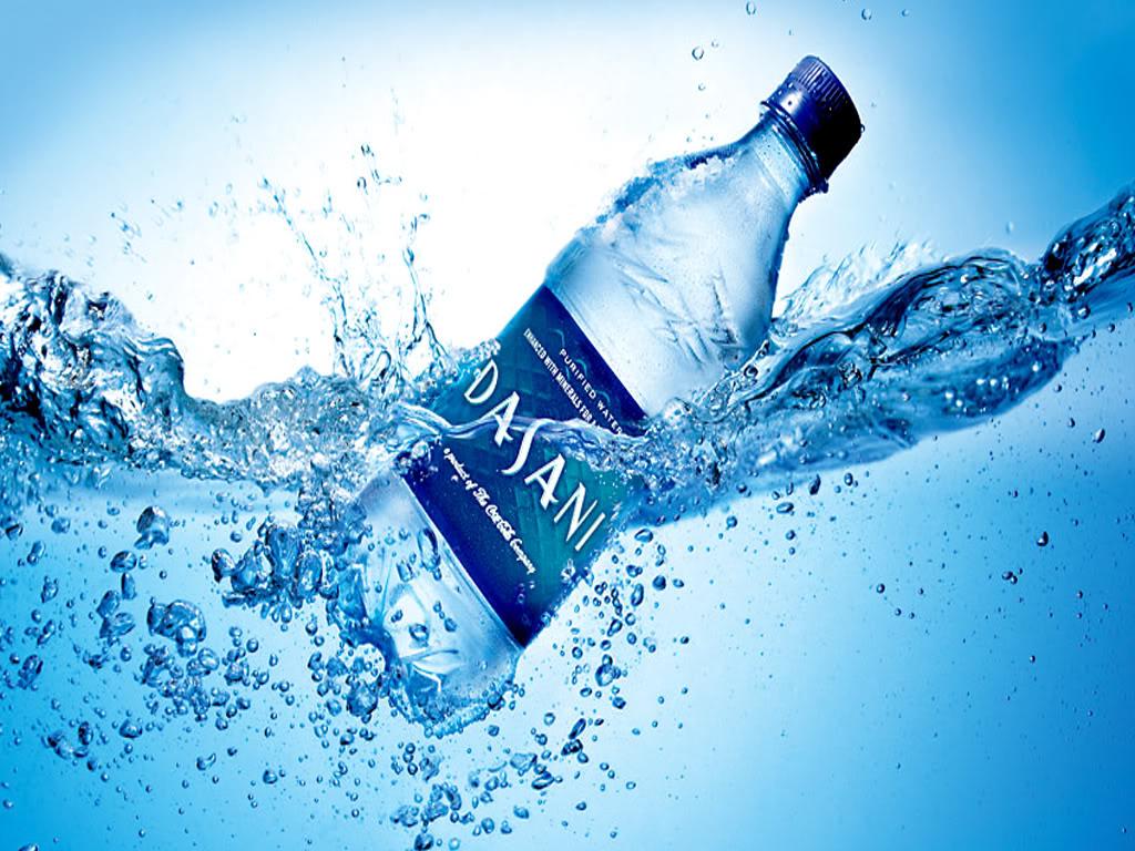 مضرات و فواید آب معدنی