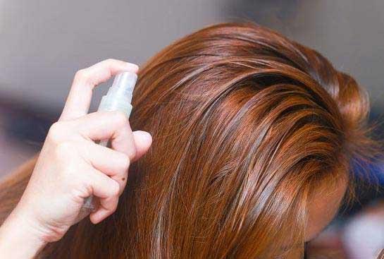 سرم مو برای چه کسانی مناسب است؟