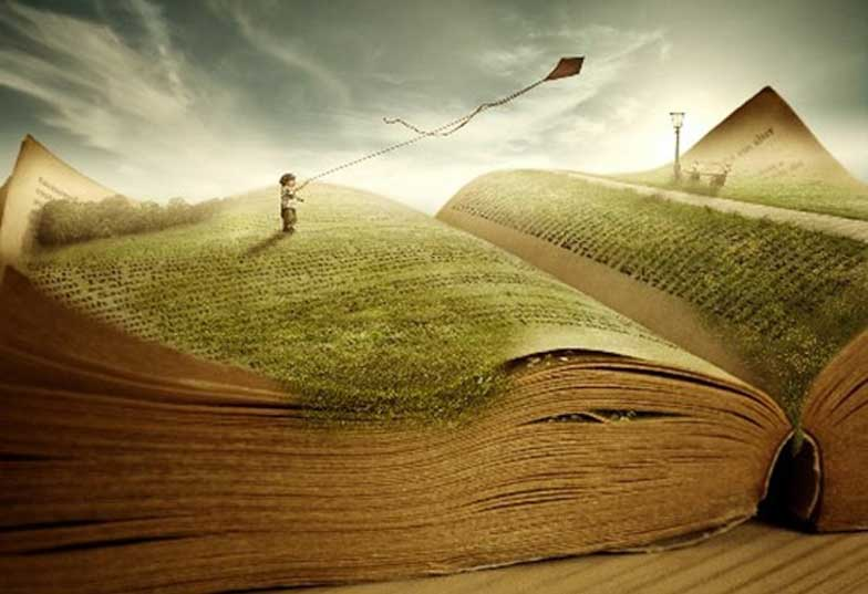 مقاله درباره کتاب و کتابخوانی
