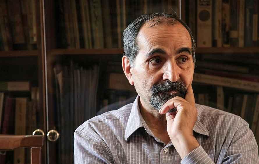 گفتگو با تقی آزاد ارمکی