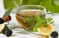 چای سبز و عادت ماهیانه