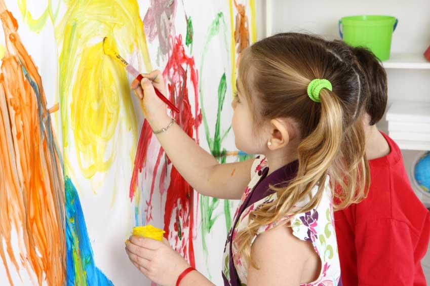 تحقیق در مورد هنر نقاشی
