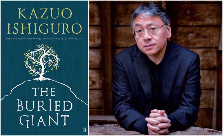 زندگی نامه کازو ایشیگورو برنده جایزه نوبل 2017