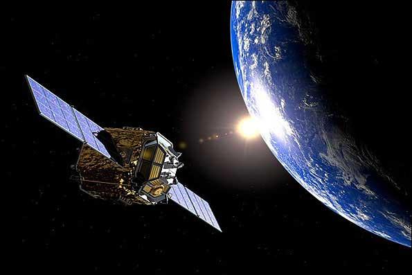 ماهواره خانگی