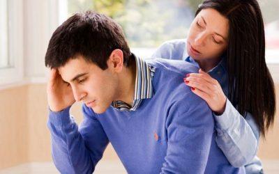 راهکار های بهبود روابط بین زن و شوهر