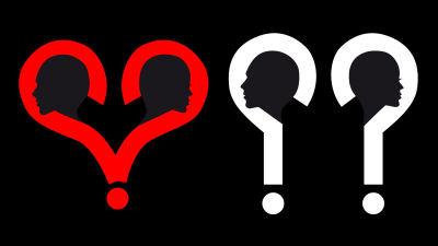 رابطه عاشقانه گرمتر با سوال کردن!!!