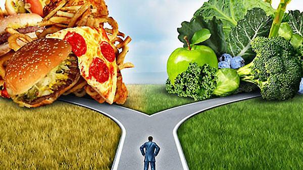 تغذیه و سرطان