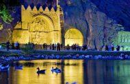 شب یلدا در کرمانشاه