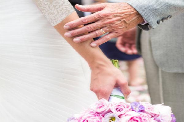 تفاوت سنی مناسب زن و مرد
