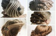 چند پیشنهاد برای مدل موهای شما