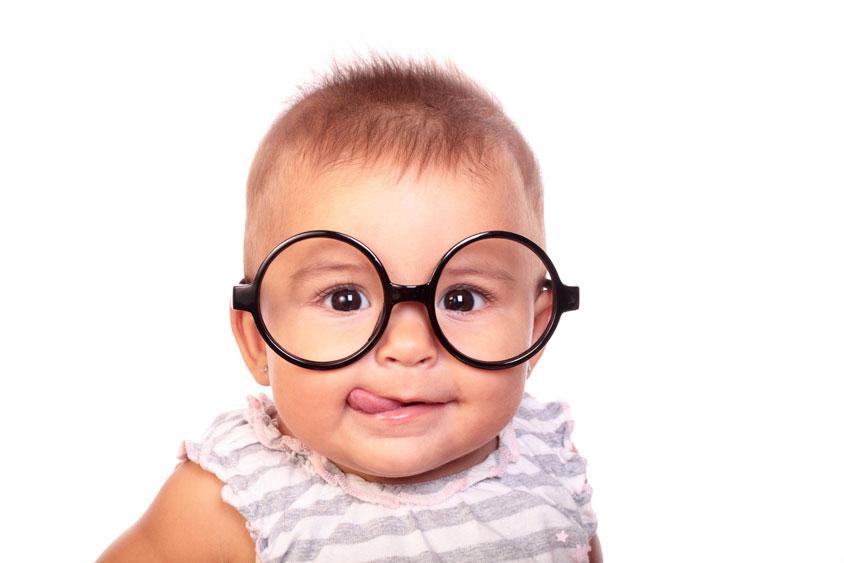 زمان بینایی سنجی در کودکان
