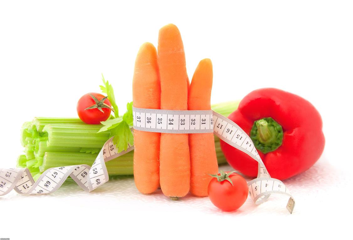 طبیعیترین راه کاهش وزن