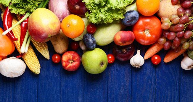 زندگی سالم را تجربه کنید (رژیم غذایی MIND)