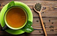 راز لاغر کنندگی چای سبز