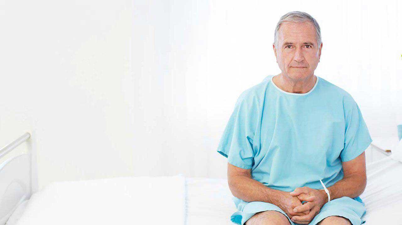 بزرگی پروستات کاملاً درمان میشود؟