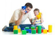 نقش والدین در پرورش خلاقیت کودک