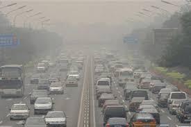 چه هوایی تنفس میکنیم؟